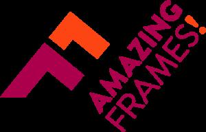Amazing Frames Logo